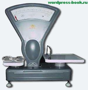 Вес ссылки